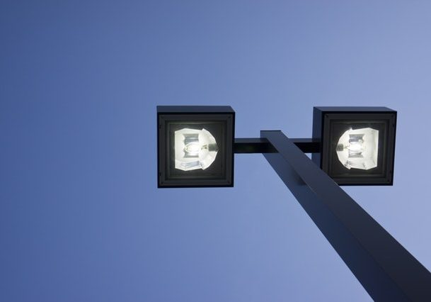 Street lighting design